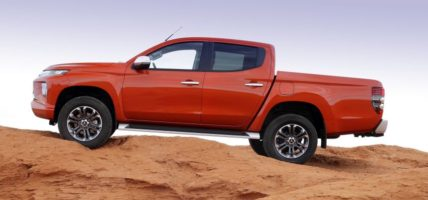 2019 Mitsubishi Triton Facelift Launched 18