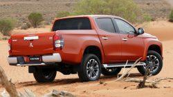 2019 Mitsubishi Triton Facelift Launched 20