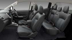 2019 Mitsubishi Triton Facelift Launched 23