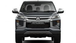 2019 Mitsubishi Triton Facelift Launched 10