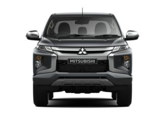 2019 Mitsubishi Triton Facelift Launched 10