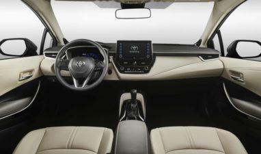 12th Gen Corolla Gets Exceptional EPA Fuel Economy Figures 3