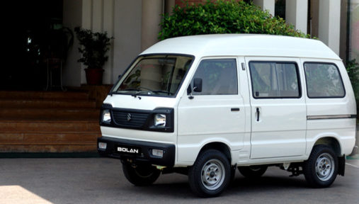 Interesting Car Nicknames in Pakistan 8