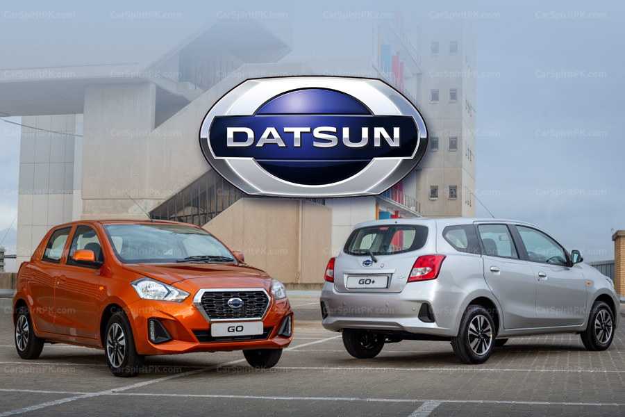 Datsun GO, GO+ and Their Chances of Success in Pakistan 5