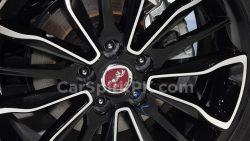 Hanteng Unveils the V7 MPV at 2018 Guangzhou Auto Show 18