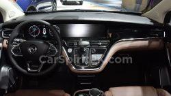 Hanteng Unveils the V7 MPV at 2018 Guangzhou Auto Show 27