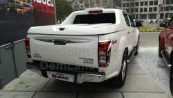 Ghandhara Officially Launches the Isuzu D-Max in Pakistan 3