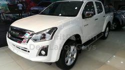 Ghandhara Officially Launches the Isuzu D-Max in Pakistan 16