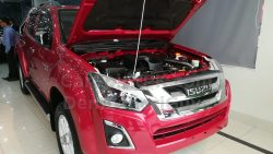 Ghandhara Officially Launches the Isuzu D-Max in Pakistan 25
