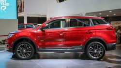 Proton X70 Sets Another Record in Malaysia 4