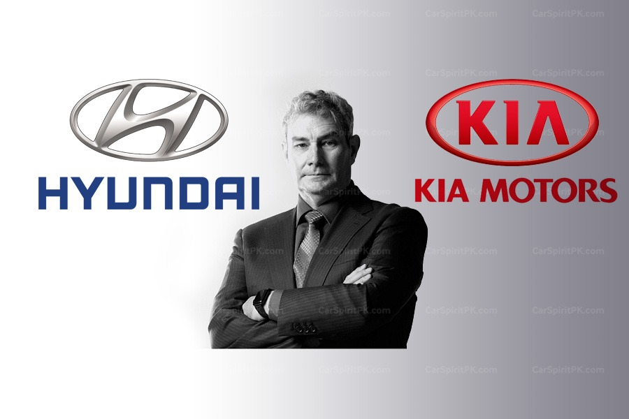 Luc Donckerwolke Replaces Peter Schreyer as Hyundai Group's Head of Design 4