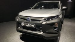2019 Mitsubishi Triton Facelift Launched 26