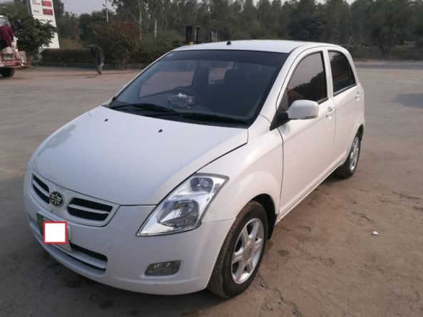 Which One to Buy: Suzuki Swift or FAW V2 4
