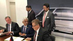 Volkswagen Signs CKD Agreement with Premier Motors 2