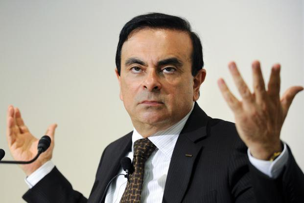 Ex Nissan Chairman Carlos Ghosn Faces 2 More Charges 4