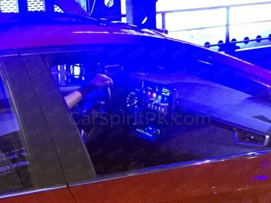 All New Toyota Corolla Altis Leaked Ahead of Debut 3