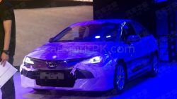 All New Toyota Corolla Altis Leaked Ahead of Debut 4