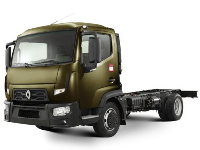 Ghandhara Nissan Launches Renault Trucks In Pakistan 2