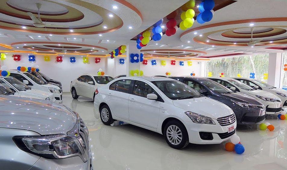 Auto Sector Demands Car Scrappage Policy 7