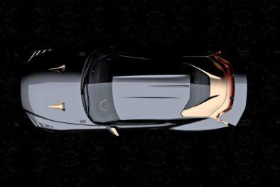 Production Version of EUR 1 Million Nissan GT-R50 Revealed 22