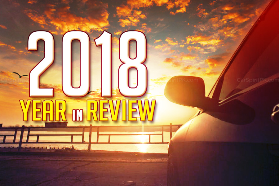 2018- Year in Review 2