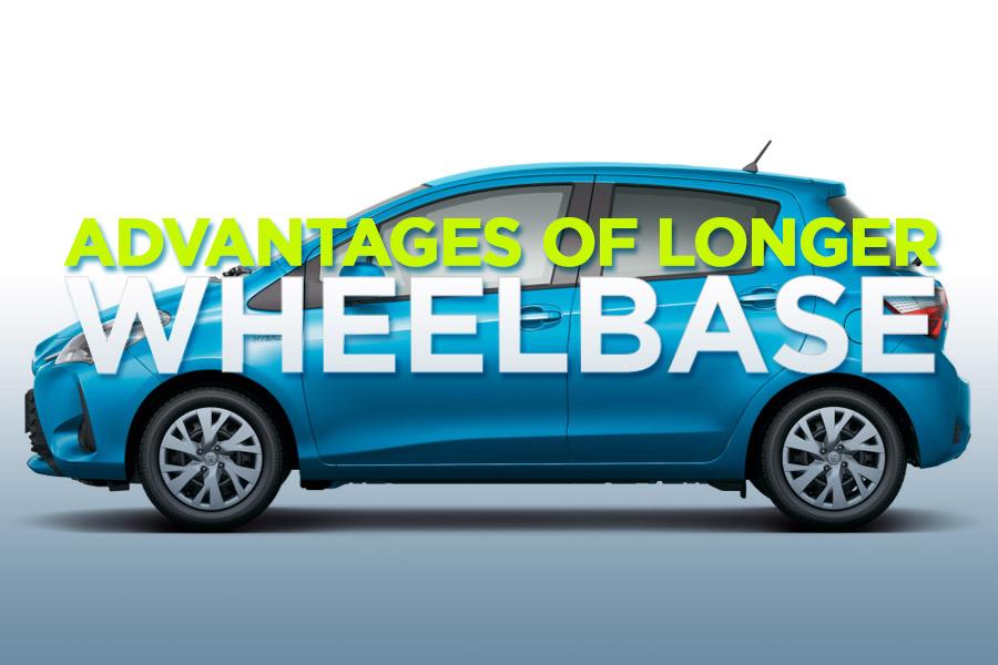 Advantages of Longer Wheelbase 1