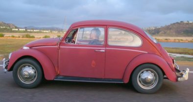 Volkswagen Restores 1966 Beetle for Its Original Owner Free of Cost 3