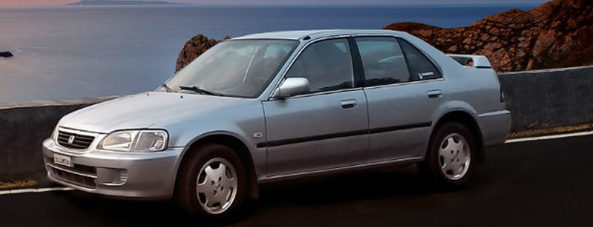 5th Gen Honda City Becomes 10 Years Old in Pakistan 2