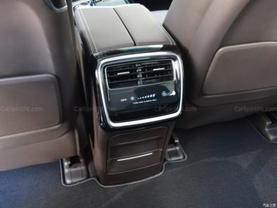 Geely Unveils Its First MPV- JiaJi in China 32