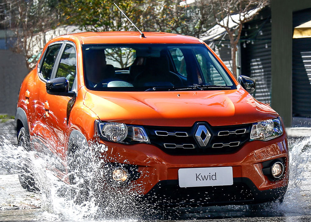 Can Renault Kwid Become a Success in Pakistan? 6