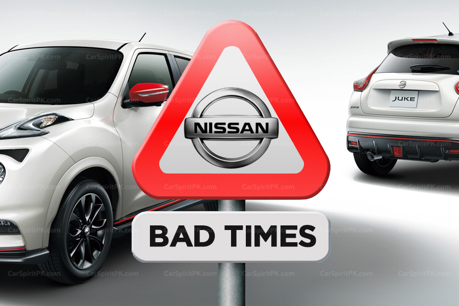 New Cases Exposed for Nissan's Improper Vehicle Testing 5