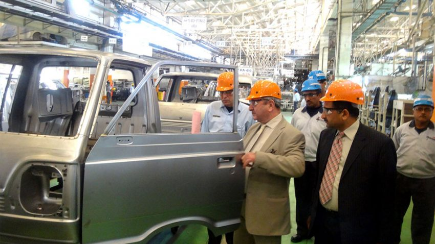 Pakistan Auto Industry - What Is Going On…? 1