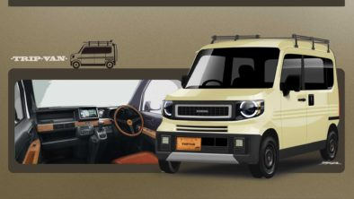 Honda to Showcase Civic Versatilist and Other Concepts at 2019 Tokyo Auto Salon 8