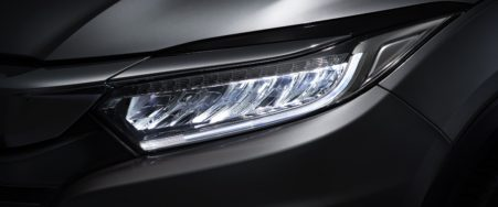 Honda to Launch Vezel Touring in Japan 1
