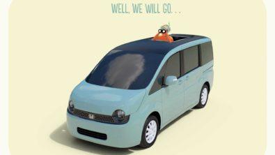 Honda to Showcase Civic Versatilist and Other Concepts at 2019 Tokyo Auto Salon 6