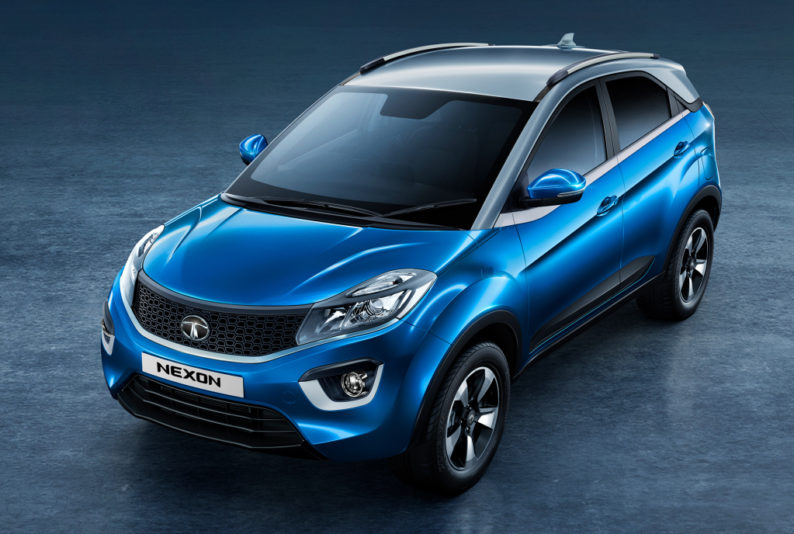 Tata Nexon becomes the first Indian car to score 5 stars from Global NCAP 3