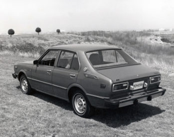 Toyota Corolla- All Generations 16