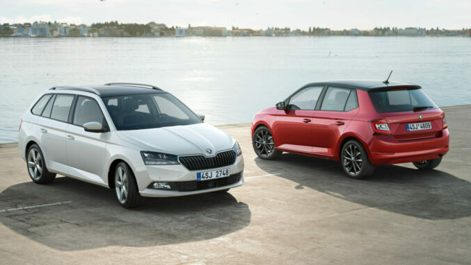 Skoda Willing to Launch Cars in Pakistan 8
