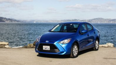 Next Gen Toyota Yaris to be Based on Mazda 2 3