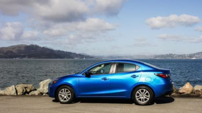 Next Gen Toyota Yaris to be Based on Mazda 2 4