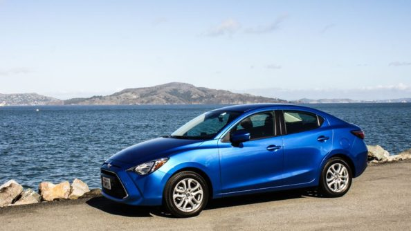 Next Gen Toyota Yaris to be Based on Mazda 2 5