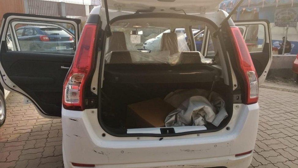 2019 Maruti Wagon R Reaching Dealerships 5