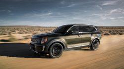 Kia Unveils Telluride- Its Largest SUV 1