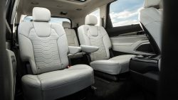 Kia Unveils Telluride- Its Largest SUV 8