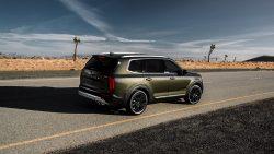 Kia Unveils Telluride- Its Largest SUV 4
