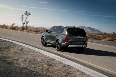 Kia Unveils Telluride- Its Largest SUV 3
