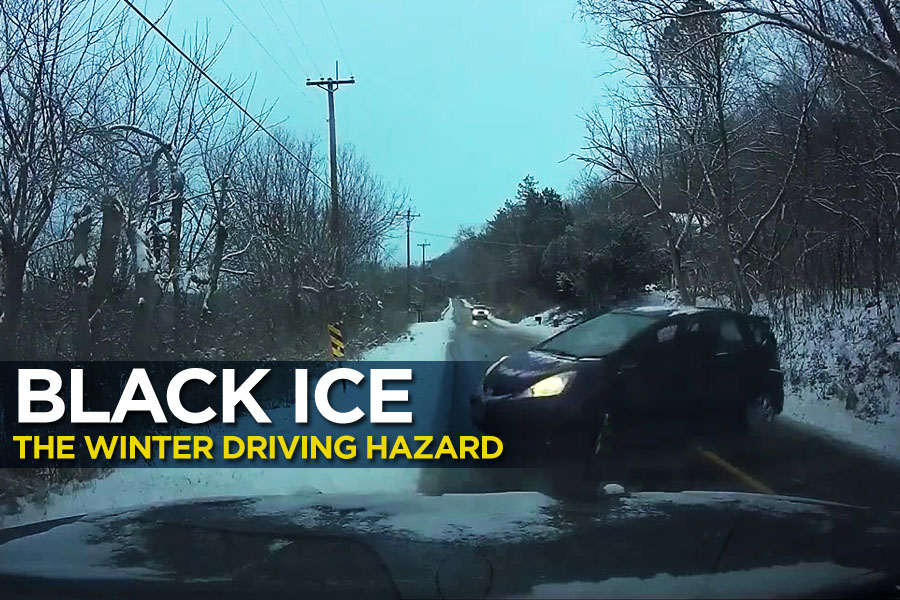 What is Black Ice and Why is it Dangerous? 10
