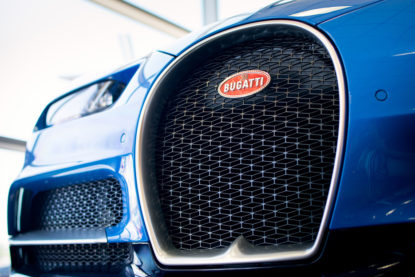 Why Do Cars Have Grille? 6