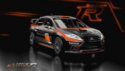 New Lancer Edition R 2019 - by Proto Cars and Dytko Sport 1