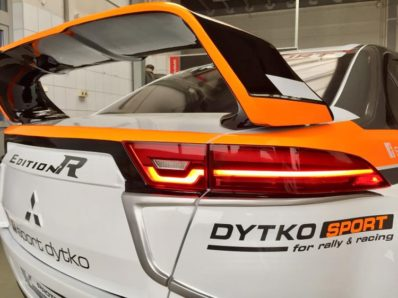 New Lancer Edition R 2019 - by Proto Cars and Dytko Sport 10